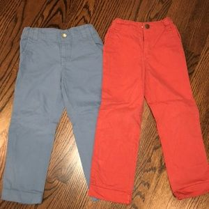 Bundle of 2 Trousers